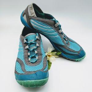 Merrell Vibram Barefoot running shoe Sz 8.5